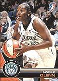2008 WNBA #29 Noelle Quinn - NM-MT