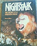 img - for Nightstalk The Story of a Kruger Pride book / textbook / text book