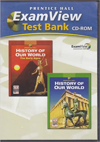 World 1 book our test