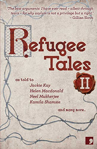 Refugee Tales: Volume