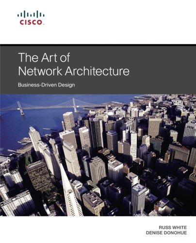 The Art of Network Architecture: Business-Driven Design (Networking Technology) ()