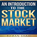 An Introduction to the Stock Market Audiobook by Raman Shahi Narrated by Mike Norgaard
