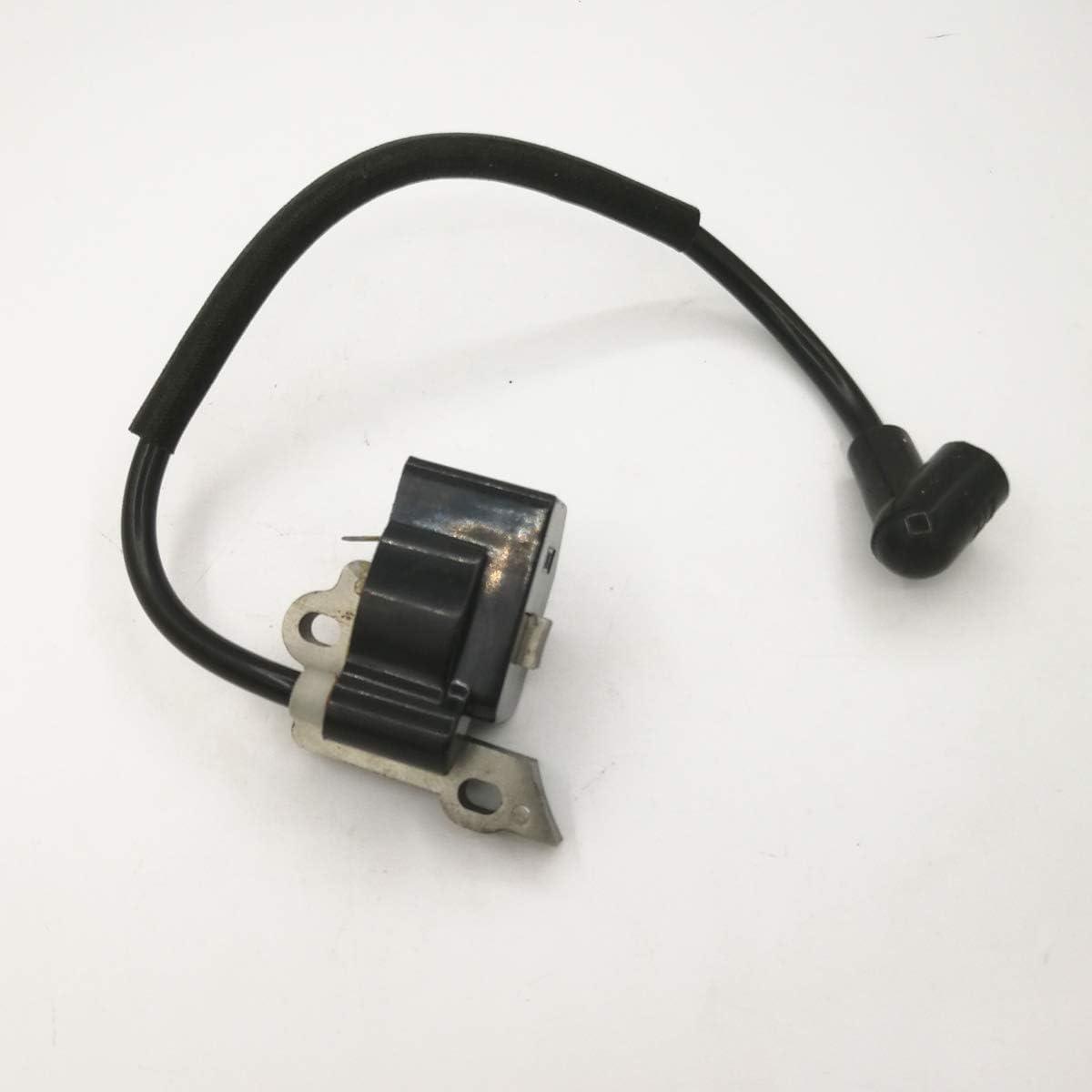 Cancanle Module de Bobine dallumage pour Poulan PP3516AV PP4218AV McCulloch MC4218 tron/çonneuse Moteur R/éf 545115801 585838301