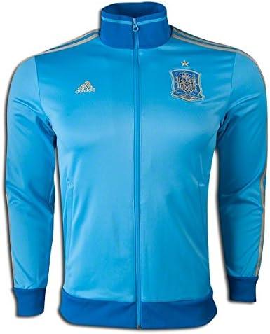 Adidas Mens Spain Long Sleeve Track Top Large