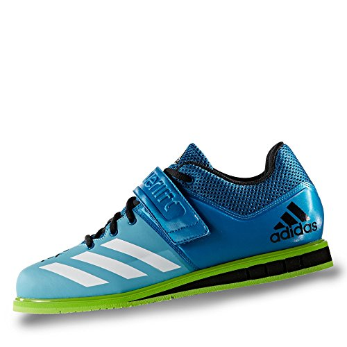 hot sale online e4bfa 7ef1b Adidas Powerlift 3 Weightlifting Chaussure - SS17 durable modeling
