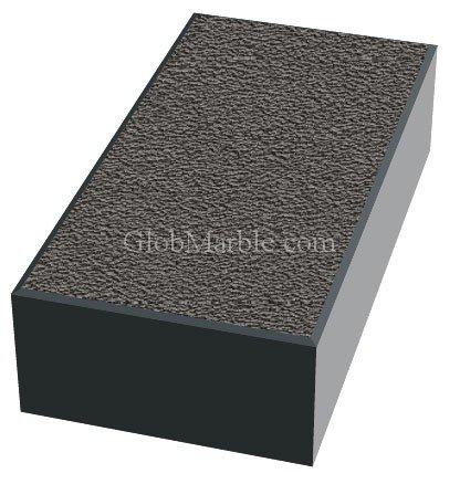 Liquid Stone Concrete (PAVER STONE MOLD PS 12049/3)