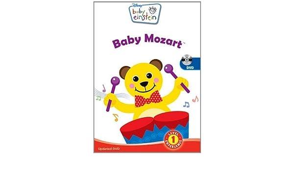 Amazon Com Baby Mozart By Walt Disney Studios Home Entertainment