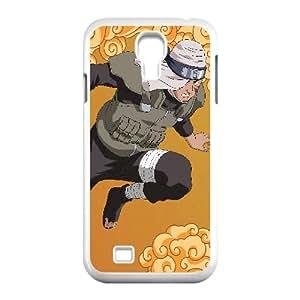 Baki Naruto Shippuden Anime3 Samsung Galaxy S4 90 Cell Phone Case White 05Go-211527