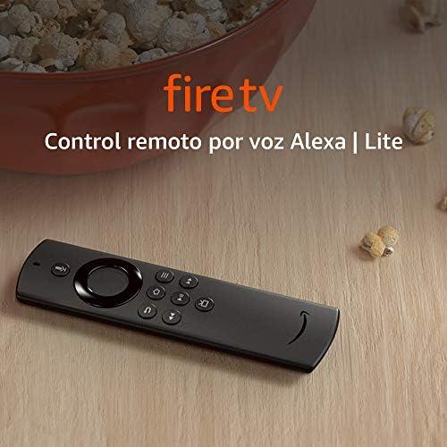 Control remoto por voz Alexa | Lite - Requiere un dispositivo Fire TV compatible - edición 2020 3