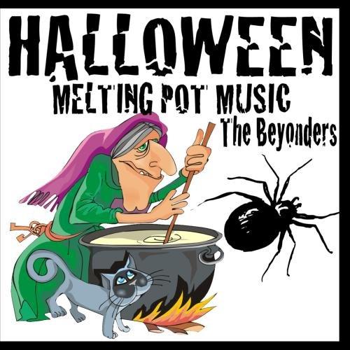 Halloween Melting Pot Music]()