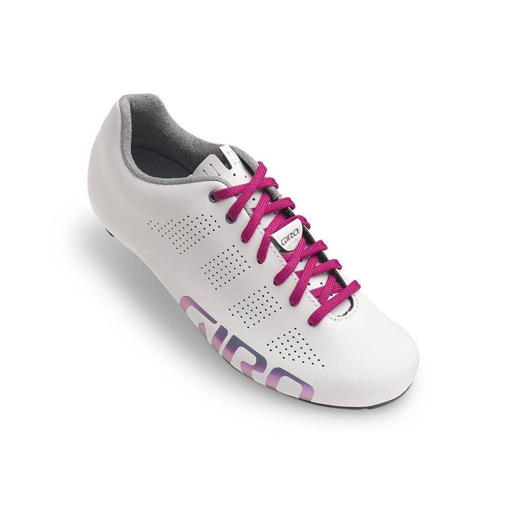 Giro ACCESSORY レディース カラー: ホワイト   B074QVYTLL