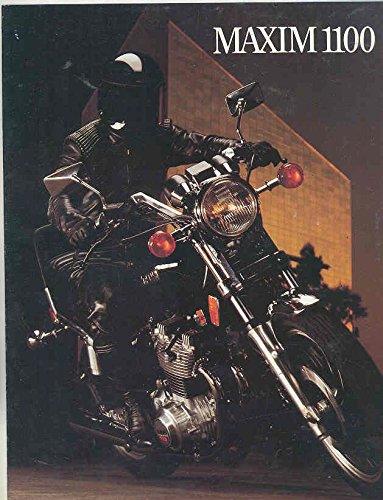1982 Yamaha Maxim - 9