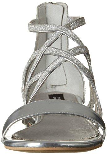 Steffen Schraut 270 3rd Avenue - Sandalias Mujer plateado (silver)