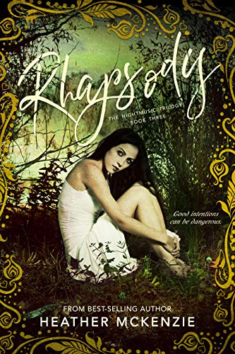 Rhapsody (Nightmusic Trilogy Book 3)