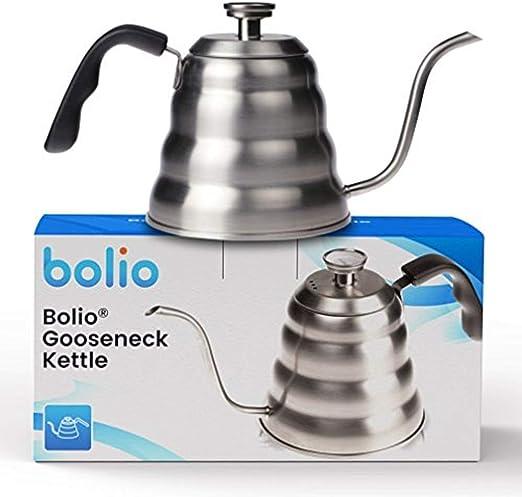 Bolio – PREMIUM vierta sobre cafetera eléctrica – Descubre lo ...