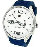 Tommy Hilfiger Silicone 50M Mens Watch - 1790802