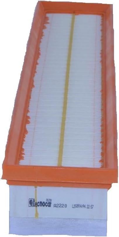 TECNOCAR-PURFLUX TCA2220 Filtro Aria