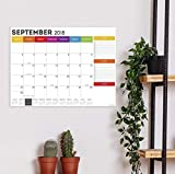 Calendars TF Publishing Multi-Colored Rainbow