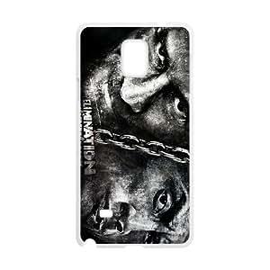 Samsung Galaxy Note 4 Phone Case WWE NVC4097