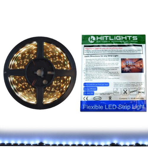 Led Flexible Strip Light Price in US - 9