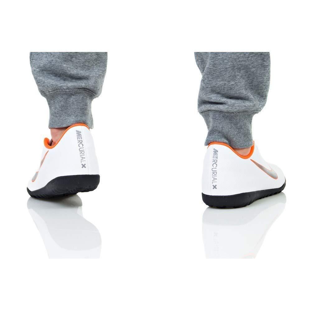 Nike Mercurial Mercurial Mercurial Vapor X 12 Club TF Ah7386 107 Fußballschuhe 4a888c