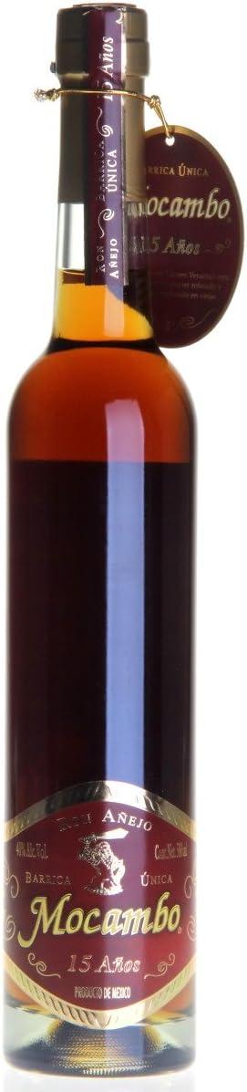 Mocambo 15 Jahre Rum (1 x 0.5 l)
