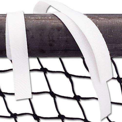 Soccer Net Hooks (Alumagoal Hook/Loop Net Straps 11