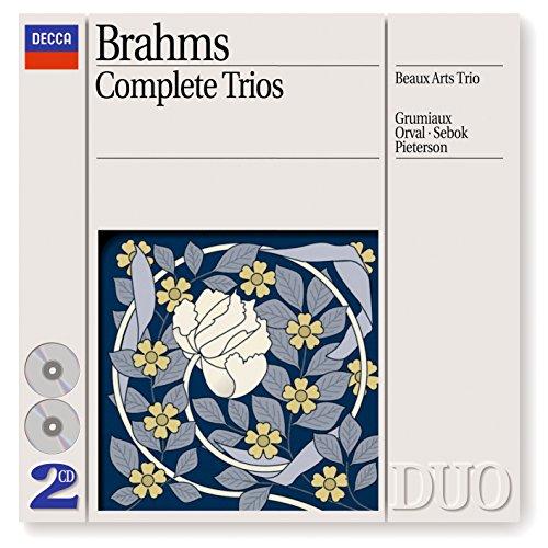 La musique de chambre de BRAHMS - Page 8 51EnjLjQ0JL