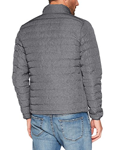 Gris Hombre ESPRIT Collection E400 Chaqueta para C87q8
