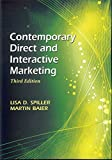 img - for Contemporary Direct and Interactive Marketing (Third Edition) book / textbook / text book