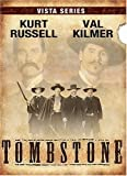 Tombstone - The Director's Cut (Vista Series) by Hollywood Pictures Home Entertainment by George P. Cosmatos