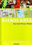 capa de Buenos Aires. Guia Passo A Passo