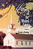 Whispers of the Wicked Saints, Veronica Haddon, 0595344550