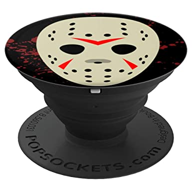 Amazon.com: Horror Pop Socket - PopSockets Grip y soporte ...