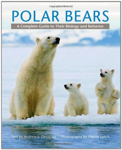 Polar Bears: A Complete Guide to Their Biology and Behavior by Johns Hopkins University Press