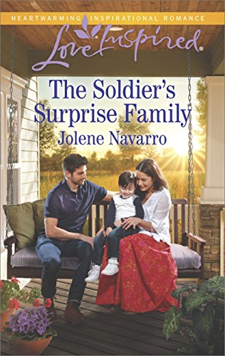 Download PDF The Soldier's Surprise Family