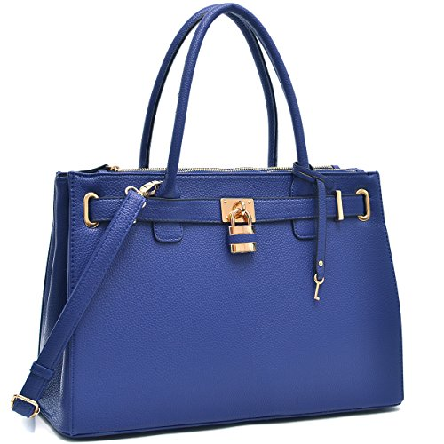 dasein-faux-leather-padlock-structured-briefcase-satchel-handbag-tablet-ipad-bag-classic-style-1-032