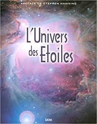 L'Univers des étoiles par Paloma Cabeza-Orcel
