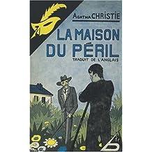 MAISON DU PÉRIL (LA) : FAC SIMILE