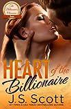 Heart Of The Billionaire: : (The Billionaire's Obsession ~ Sam)