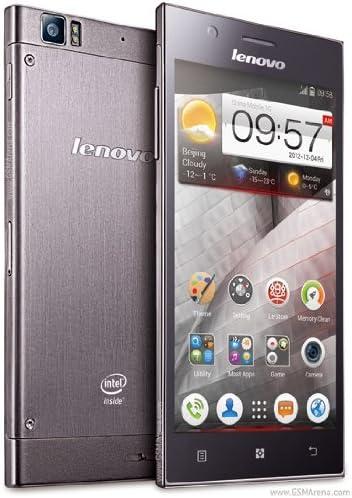Lenovo K900 - Smartphone (Intel Dual Core 2.0 GHz, CPU, Pantalla ...