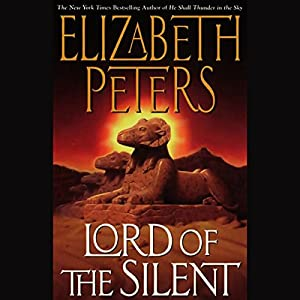Lord of the Silent Audiobook