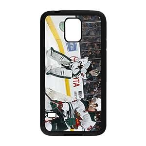 Minnesota Wild Samsung Galaxy S5 case
