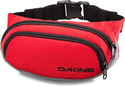 Dakine Hip Pack étui de ceinture Taille unique Rouge