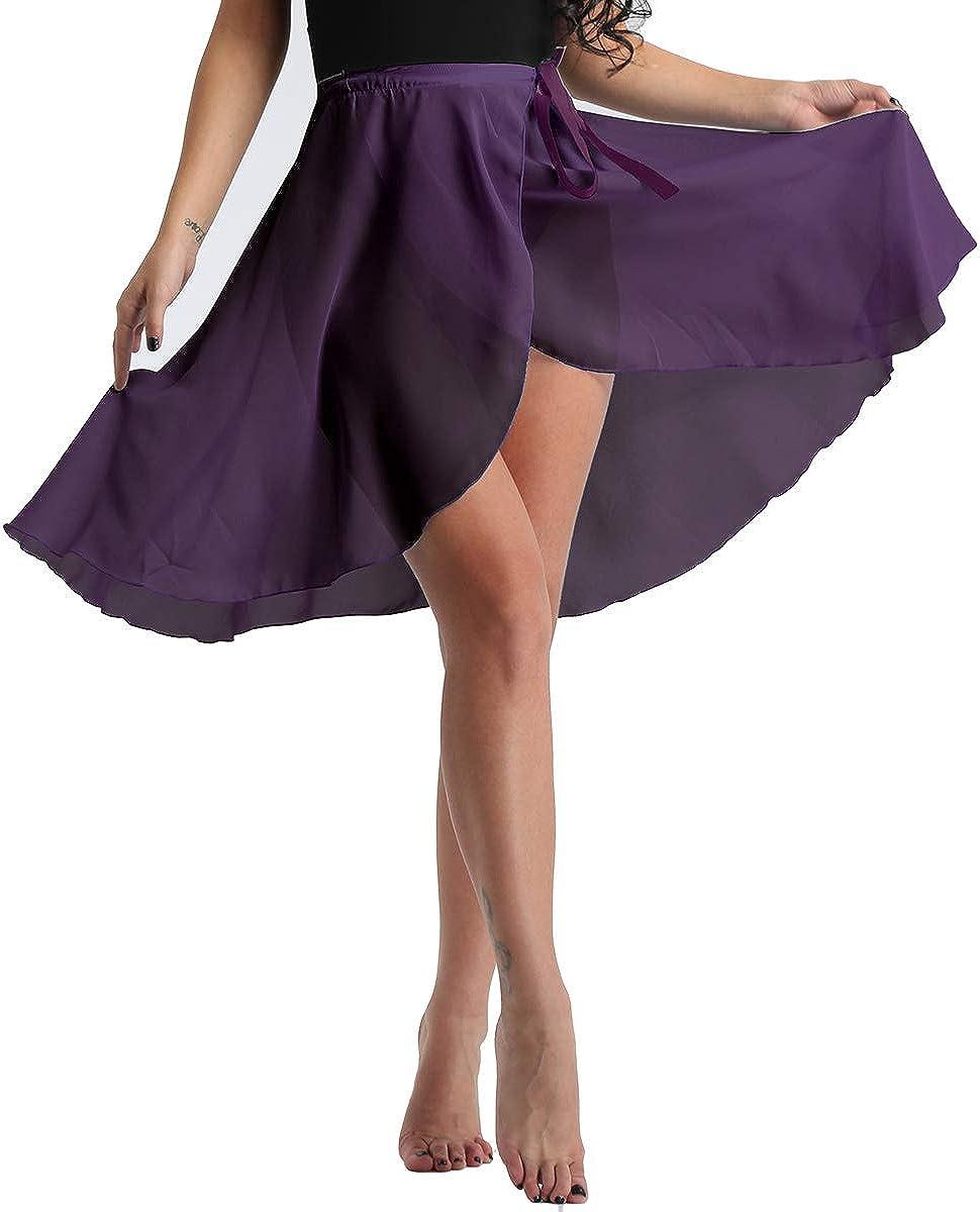 Ballet Wrap Skirts