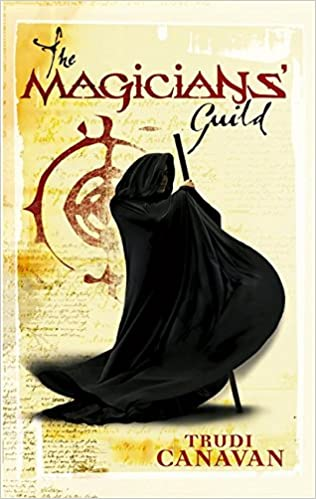Image result for the magicians guild