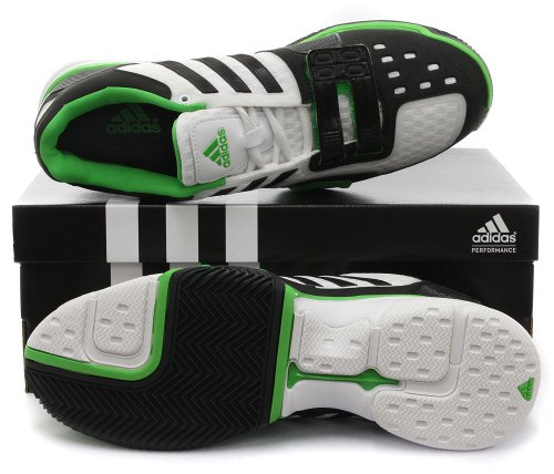 adidas Performance - Tennis - barricade 6