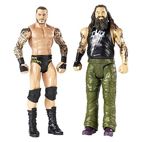 WWE Series # 50 Randy Orton & Bray Wyatt Figures, 2 Pack by WWE
