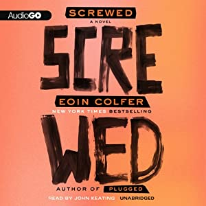Screwed Audiobook