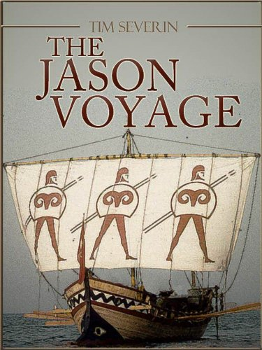 Amazon the jason voyage ebook tim severin kindle store the jason voyage by severin tim fandeluxe Image collections